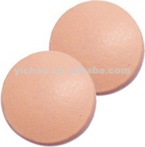 Calcium Magnesium supplement pills tablets