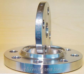 chiina hot sale ss304 forged pipe flange din flange