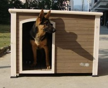 wooden garden&home large dog houses for sale