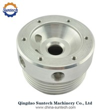 Custom Sandblasting Anodization 6061 6063 6082 7075 ALUMINUM MACHINING PARTS