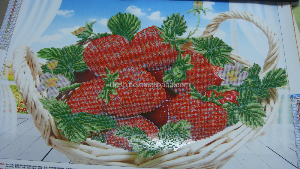 New cloth diamond painting 5d diamond painting