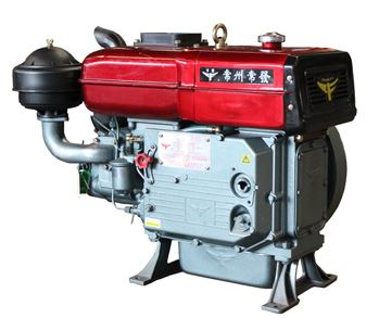 Single Cylinder Water Cooled Diesel Engine For Sale