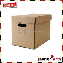High Quality A4 Size Paper Box