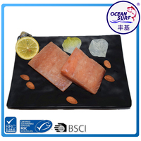 High Quality Frozen Iqf Fish Salmon