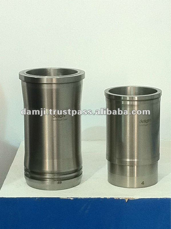 cylinder liners sleeve for truck ,tractor,car marine engine in Poland