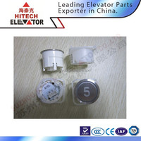 elevator/elevator call button/BA21C/Hairline stainless steel