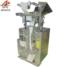 Food Sachet bag type Stainless steel automatic corn silage packing machine