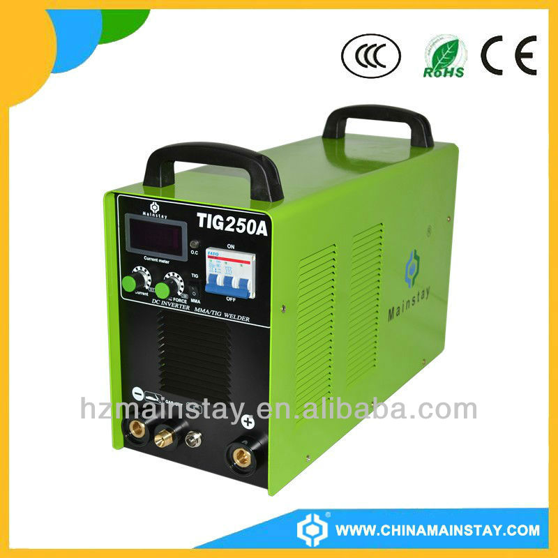 Dc Tig/mma/cut Inverter Welding Machine