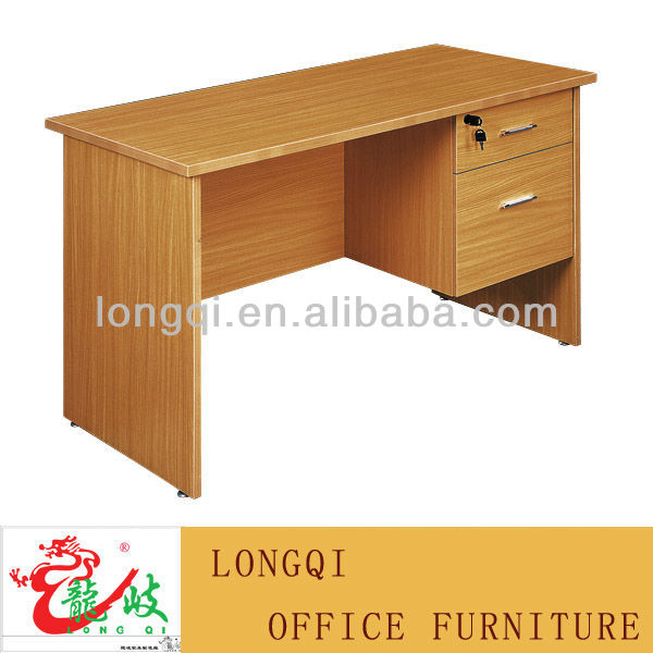 pas cher simple et moderne m lamine surface terminer deux tiroir verrouillage tudiant crit de. Black Bedroom Furniture Sets. Home Design Ideas