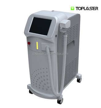 808 nm Permanent Top Laser Hair Removal Machine