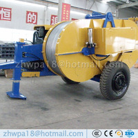 Good sale Transmission Line Hydraulic Conductor Puller Tensioner