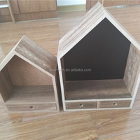 HAO 019 Set Of 2 House