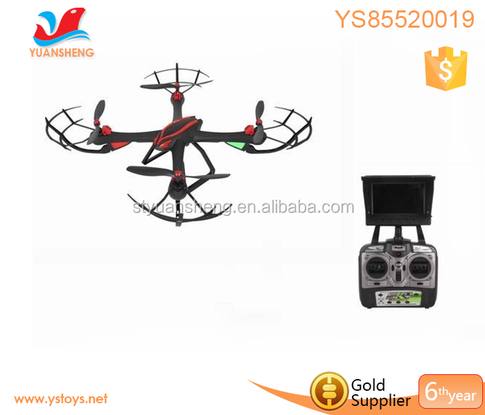 China mini 4 channel RC quadcopter in rc and put in remote control Hd 720 p drone mini