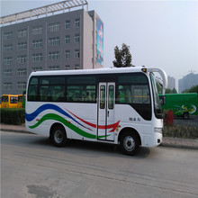 brand new 6.6 meters 25-29 seats city bus for sale