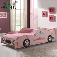 children bedroom furniture pink single bed for girl princess bed