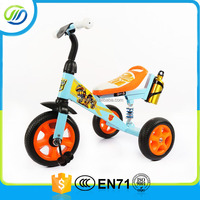 China manufacturer supply baby tricycle directly