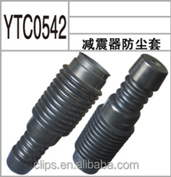 High quality shock absorber rubber boots for auto