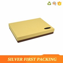 Wholesale t-shirt packaging boxes packaging boxes custom logo