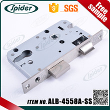 45mm european standard mortise locks