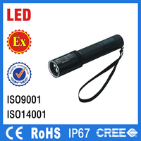 IP67 waterproof led flashlight led flashlight for motorcycle dp torch led flashlight