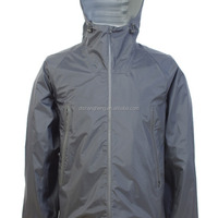 W0003M Amp Raincoat Jackets Coverall Athletic