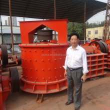 new-tech Vertical Compound Crusher blas -furnace slag cement clinker Crusher