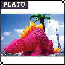 inflatable giant dinosaur for sale inflatable pink dragon