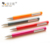 2019 New Style Promotional Plastic Stylus Screen Touch Ball Pen
