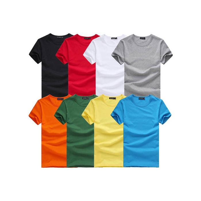 custom apparel fashion cheap cotton t shirt