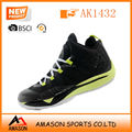 2018 Top selling fashiong basketball shoes for men