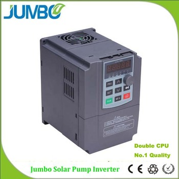 Off-grid water pump solar panel inverter MPPT GPRS