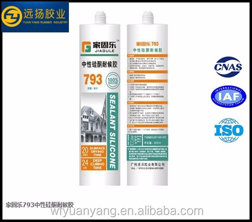 High Quality Waterproof Adhesive Sealant For Auto Car Windshield Sealant For Auto