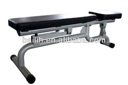 S160 gym equipment/ab adjustable bench/dumbbell