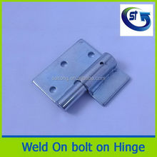 Popular best sell swing gate hinge kit