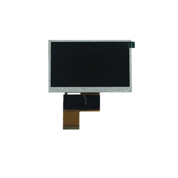 OEM small size 4.3 inch tft lcd screen module with favorable price
