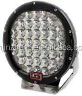 9 inch 185W Flood Round LED Driving Light