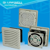 Electrical Panel Cabinet Ventilation Fan And