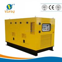 150 kva 60hz diesel generator