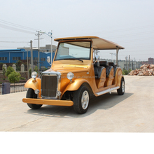 Electric Classic Car/Electric Golf Cart/electric sightseeing vehicle
