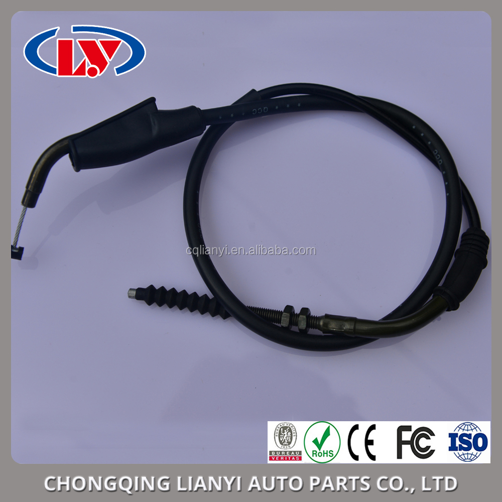 Hand Brake Cable Hand Throttle Cable Durable Material Bike Brake Cable