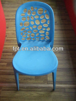 2013 new design plastic chair mould