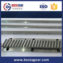 linear guidance transmission linear rack gears for CNC