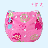 100% cotton cloth diapers reusable baby infant cloth diapers for wainter