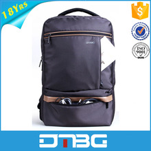 stylish hiking customized school bag laptop waterproof backpack