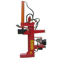 Newest CE approved super quality hot sale professional log cutter and splitter