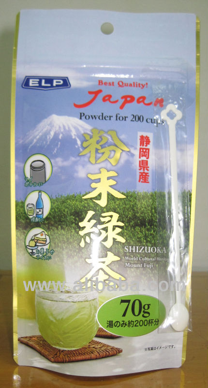 Best Quality Japan Green Tea ( Powder )