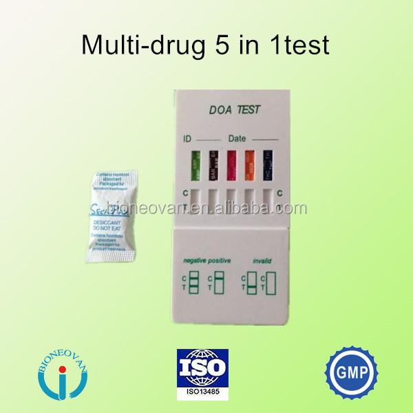 thc testing machine