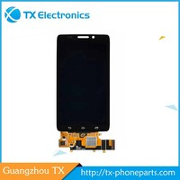 Wholesale touch screen digitizer replacement assembly parts display original lcd for motorola droid razr m xt907