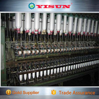Factory-made Cotton Yarn Spinning Machine for Ring Spinning or Open End Spinning