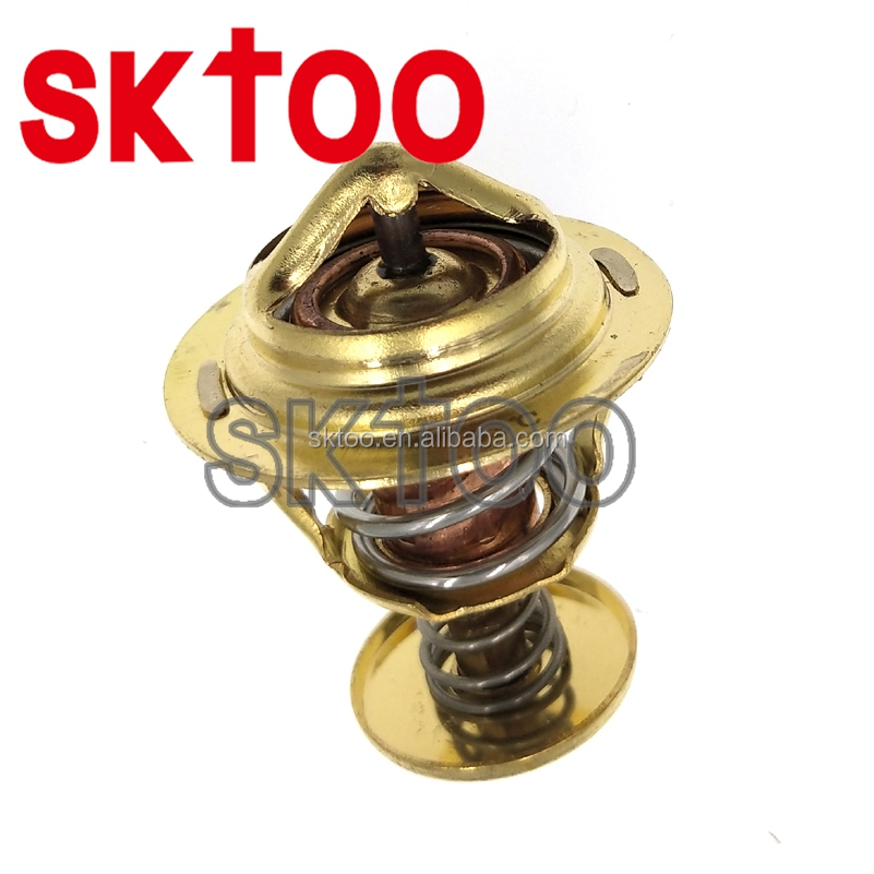 6CT Engine parts Thermostat 3928639 3907242 3901845 for cummins